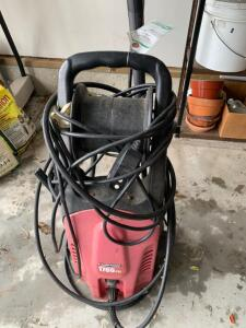 Shop Force 1700 psi Pressure Washer
