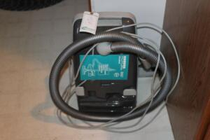 Hoover Futura Cleaner