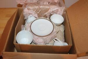 Kenmark Cups, Saucers and More