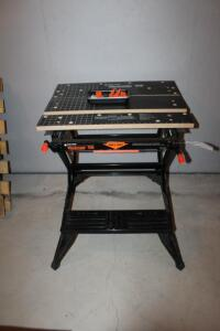 Black and Decker Workmate 550