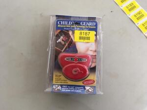 2 NEW Child Guard Universal Trigger CS100