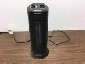 Pelonis� Oscillating Ceramic Tower Heater - 1,500 W