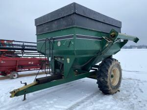 Grain Chariots Grain 250 Cart