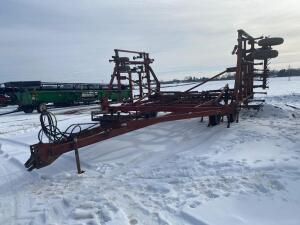 IH 4700 Vibra Tiller w/ Rear Hitch