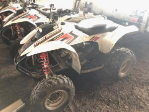 Polaris 250 Trail Blazer Quad