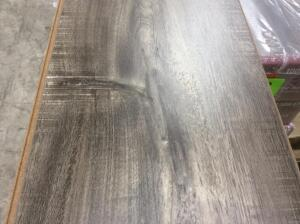 Approx 140 Sq Ft Laminate Flooring Duchess Acacia