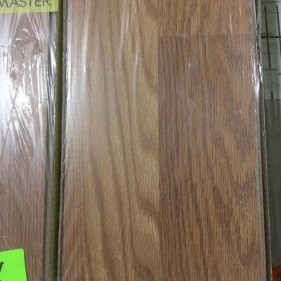 Exceeding Expectations Nationwide, Lansbury Oak Laminate Flooring