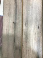 Approx 290 Sq Ft Laminate Flooring Claddon Oak - 3