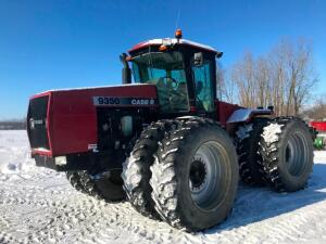 Case IH 9350 Tractor