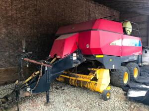 New Holland BB940 Square Baler