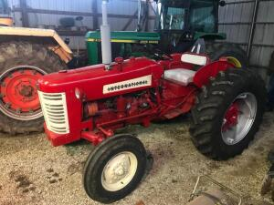 IH 330 Tractor