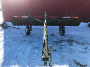 Brillion P-10 Cultipacker 15'