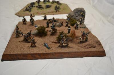 Custer's Last Stand Old Glory Miniatures