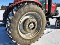 Case IH Maxxum 125 Tractor, 2X4, 1,200 hours, 16 speed, shuttle shift, S/N - Z9BE06797 - 6