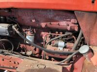 Allis-Chalmers 7060 Tractor, shows 6671 hours - 7