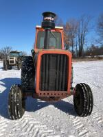 Allis-Chalmers 7060 Tractor, shows 6671 hours - 8