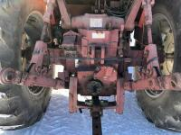Allis-Chalmers 7060 Tractor, shows 6671 hours - 14