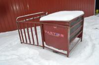 Tarter creep feeder - 3