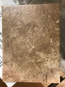 Approx 30 Sq Ft Daltile- Pacific Sand