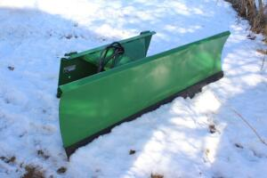 Frontier 7' Quick Attach Plow