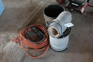 UF-B Sun-Res 10-2 Wire, Extension Cord and More