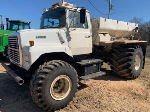 1988 Ford L9000 Floater Truck