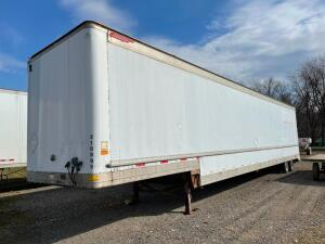 1995 Great Dane Trailer 53'