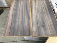 Brand New!! Approx. 322 Sq Ft. Pergo Laminate Flooring Color- Marion Walnut