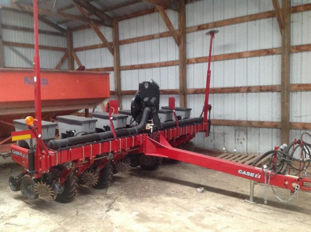 Case Ih 1220 Early Riser 6 Row Planter