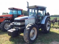 White 6105 Tractor