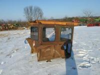 John Deere Original Cab for 4020 Tractor