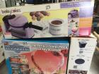 Baby Cakes Set, Ice Sculpture Kit, S'Morers Maker
