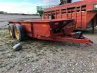 New Holland 185 Manure Spreader - THIS ITEM HAS BEEN REMOVED FROM THE SALE, WE APOLOGIZE FOR ANY INCONVENIENCE