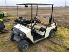 EZ Go Electric Golf Cart w/ Charger