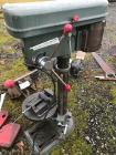 5 speed drill press with vice